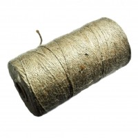 Бухта (лен) (джутовая) 400 гр