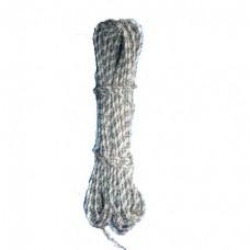 Шнур жёсткий в оплетке Диаметром 3ммДлина 20м