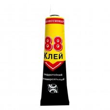 Клей 88  40мл Профессиональный  (Химик-плюс)