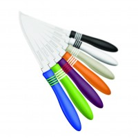 Кухонный нож TRAMONTINA CoR & CoR (Волна)