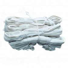 Резинка х/б бельевая  длина 10 метров