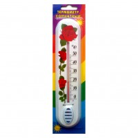 термометр комнатный  ШК-Роза К