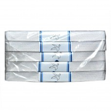 Резинка швейная ширина  2см   ( белая )5метров