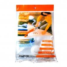Вакуумный пакет 70*100 прозрачный