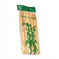 Шампуры бамбуковые 20см ( Шпажки )  (100шт/уп)