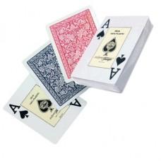 Карты игральные пластиковые   54 карты