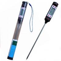 Кухонный термометр для мяса TP-101 (-50 ... +300 C) цыфровой электронный термощуп