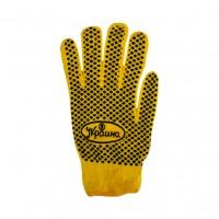 Перчатка  Украина  Желтая