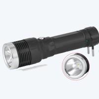 Аккумуляторный фонарь ASK 221 ( 1W LED) ТМ АСК