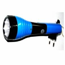 Аккумуляторный фонарь ASK 209 ( 1LED 0,5Вт) ТМ АСК