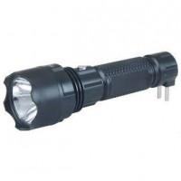 Аккумуляторный фонарь ASK 1170W ( 1LED 1Вт) ТМ АСК
