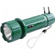 Аккумуляторный фонарь ASK 9980 ( 1LED 0,5Вт) ТМ АСК