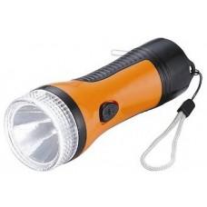 Аккумуляторный фонарь ASK 0929 ( 1LED 0,5Вт) ТМ АСК