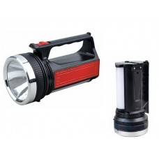 Переносной фонарь ASK 2882 ( 1W+7SMD LED ) ручной аккумуляторный ТМ АСК