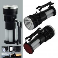 Переносной фонарь ASK 2881 ( 1W+24SMD LED ) ручной аккумуляторный ТМ АСК