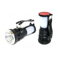 Переносной фонарь ASK 2891 ( 1W + 16SMD LED ) ручной аккумуляторный ТМ АСК