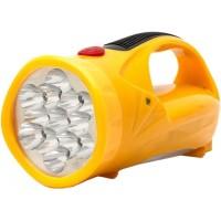 Переносной фонарь ASK 2812 ( 13 + 12 LED ) ручной аккумуляторный ТМ АСК