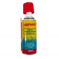 PERVAX 100 мл. Смазка универсальная проникающая тип. WD 40 ( Первакс ВД 40 )
