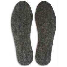 Стелька для обуви Фетровая ( 39  размер)