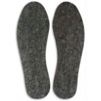 Стелька для обуви Фетровая ( 42  размер)