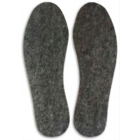 Стелька для обуви Фетровая ( 44  размер)