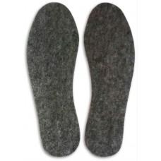 Стелька для обуви Фетровая ( 45 размер)