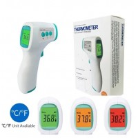 Бесконтактный инфракрасный термометр Non-contact  термометр пирометр