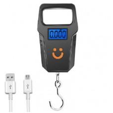 Кантер Весы электронный   USB   до 50 кг