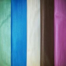 Дверная антимоскитная сетка ( Крепление на ЛИПУЧКЕ )  на магнитах  100*210 см (7 МАГНИТОВ)