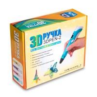 3D ручка LCD Дисплей 3D Pen-2