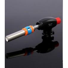 Газовая горелка WS - 06 с пьезоподжигом и Поворотом сопла 360