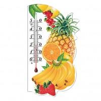 Термомет Фрукты на магните