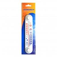 термометр на липучке ис 11 с/п (снеговик) (ТБ-3-М1)