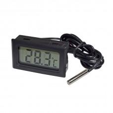 Электронный цифровой термометр TPM-10 с выносным датчиком (ст-2)