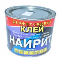 Клей Наирит банка 350 гр  (Химик-плюс) Н07-054