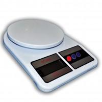 Весы кухонные электронные до 7 кг (SF-400)