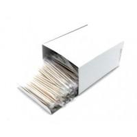 Зубочистки  в индивидуальной упаковке (500шт)