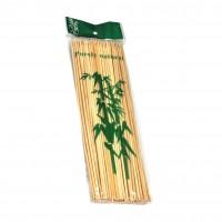 Шампуры бамбуковые ( Шпажки ) 25см  (100шт/уп)