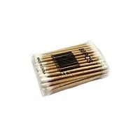 Ушные ватные палочки ( ухочистки ) бамбуковые  80(45)шт