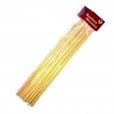 Шампуры бамбуковые ( Шпажки ) для шашлыка  35 см ф - 5мм
