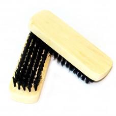 Щетка (прямоугольнная)  обувная из натурального волоса  арт. S78