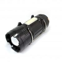 Кемпинговый фонарь - лампа арт. LL-208T Solar Zoom